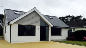 Cool Homes New Build Dorset