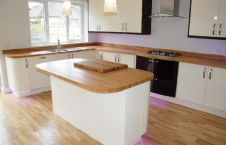 Cool Homes House Refurbishment Christchurch Dorset