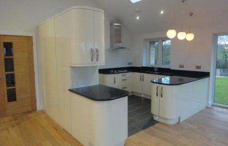 Cool Homes New Build Wareham Dorset